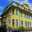 Резиденцията на българския дипломат Димитър Цоков и княгиня Герсеванова