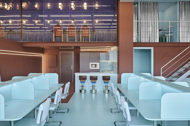 Cabinette- споделено работно пространство във Валенсия