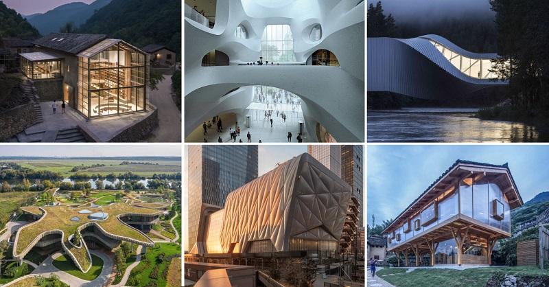 Наградите Architizer A+ са отворени за гласуване