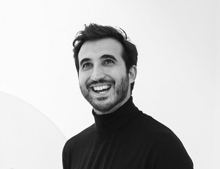 Йорис Поджиоли - от скулптурата към дизайна