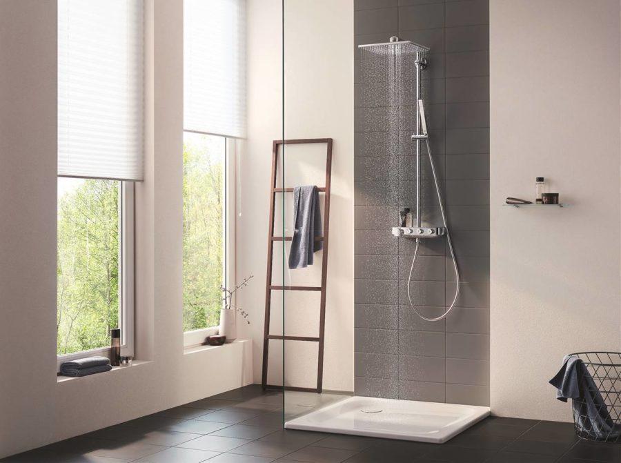 Новите душове