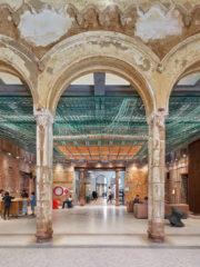 MuseumLab, Koning Eizenberg Architecture