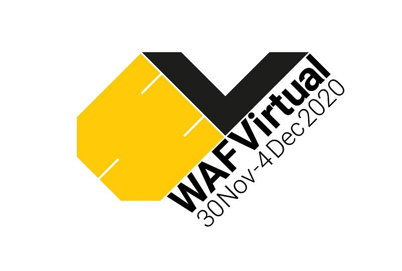 Конкурсната програма на Световния Архитектурен Фестивал (WAF) се отлага за юни