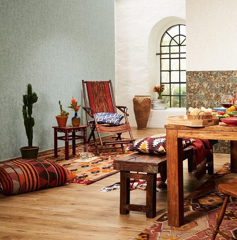 Нова колекция тапети от Домко