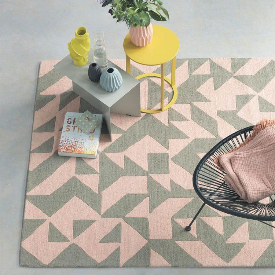 Как да разпознаем качествения килим