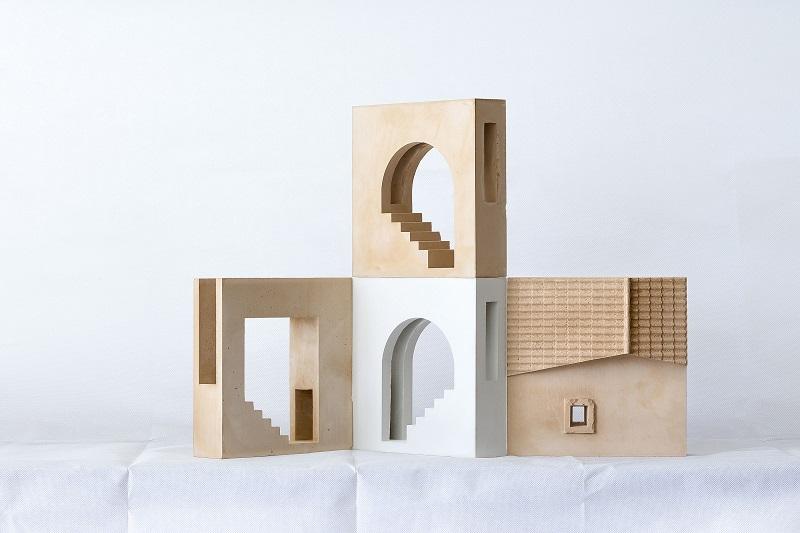 Архитектурни фрагменти