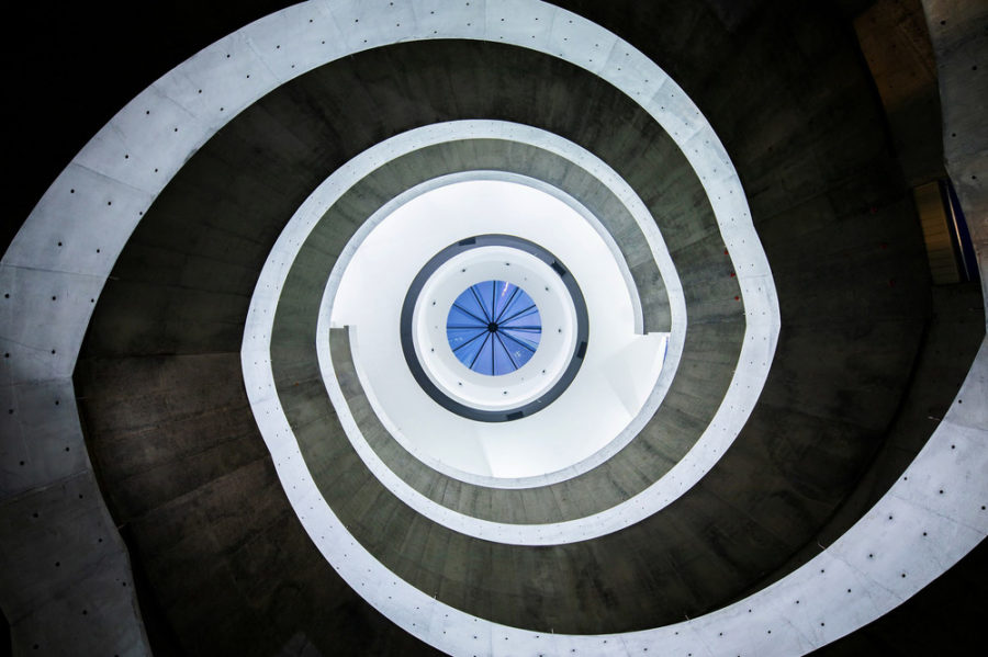 Американският архитектурен конкурс AMP обяви своите фаворити за 2020 г.