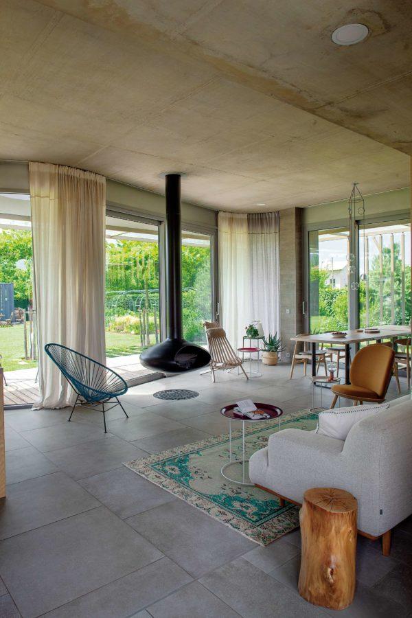 Архитектура за природата
