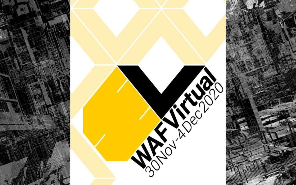 Световният Архитектурен Фестивал, достъпен онлайн