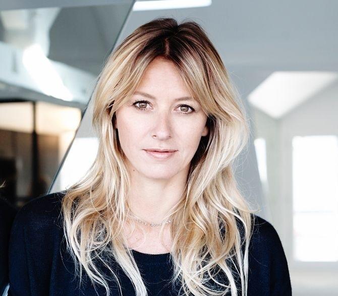 Сара Лавоан- дизайнер и аристократ