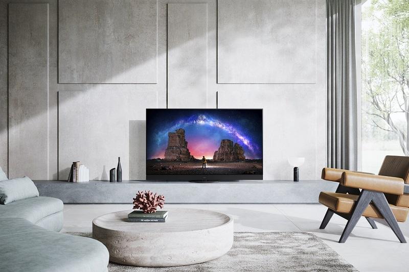 Подобрени функции и изкуствен интелект в новия телевизор на Panasonic