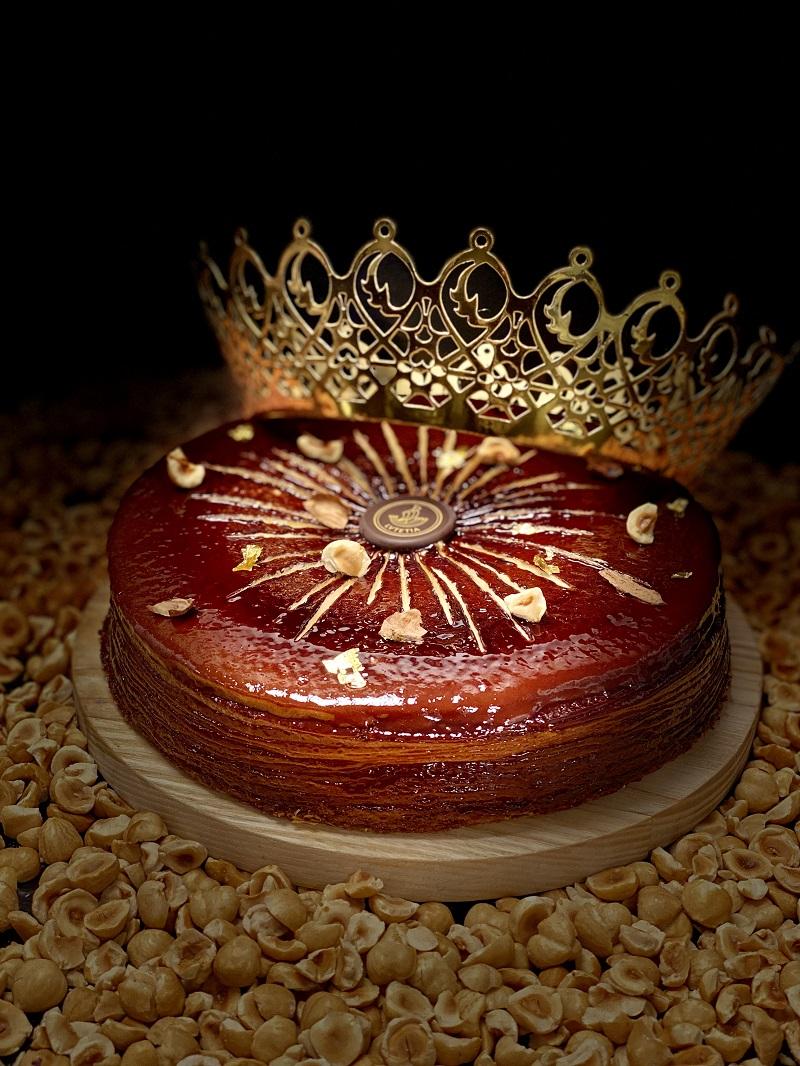 Сладкишът на кралете