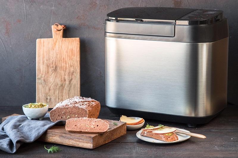 Panasonic представя нова гама хлебопекарни с подобрени функции