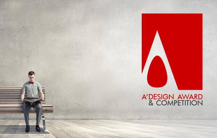 Покажете своята работа пред света с  A'Design Award