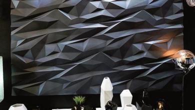 3D панелите – универсално и ефектно решение за всеки стил