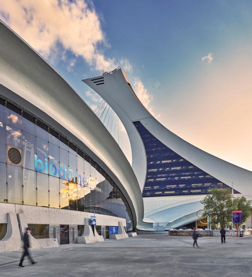 Природонаучният музей в Монреал отваря отново врати след мащабна реконструкция