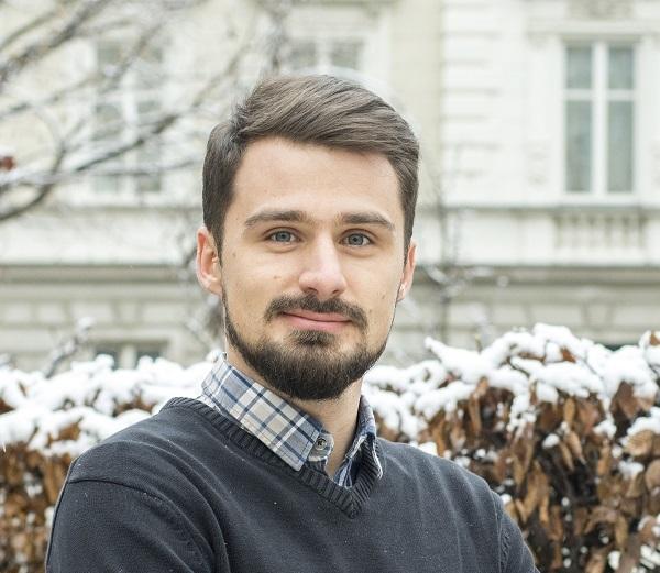 Архитект Димитър Гамизов- за Виена, фотографията и архитектурата