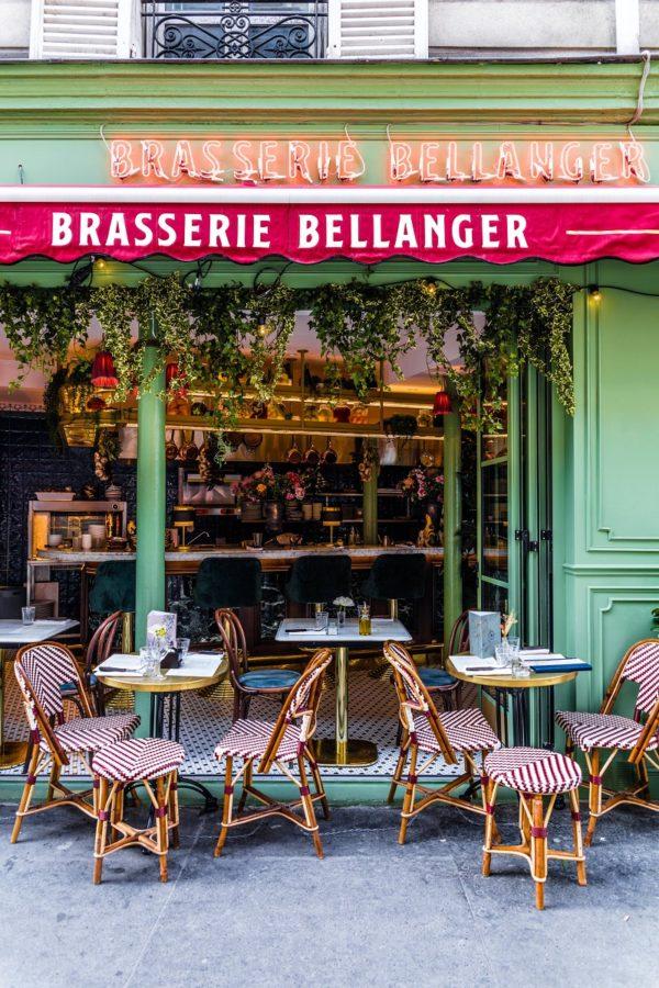 Възраждане на институцията brasserie