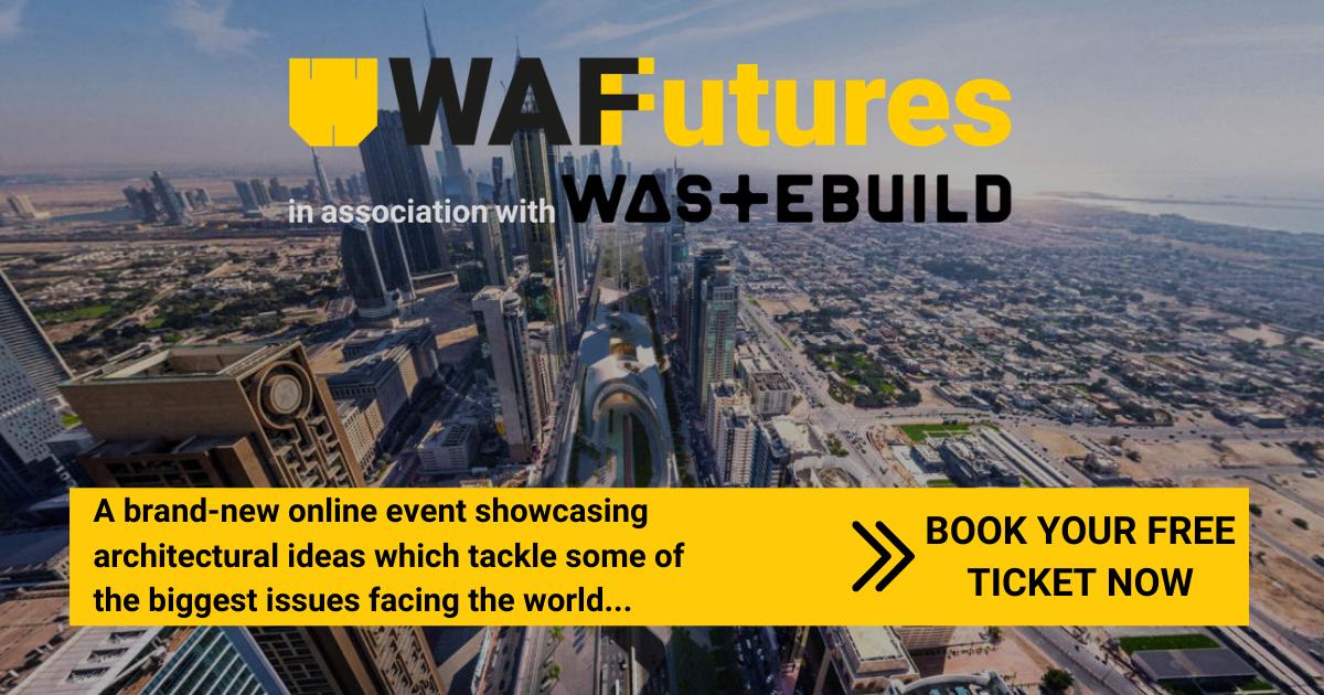 Световният Архитектурен Фестивал представя новото си онлайн събитие