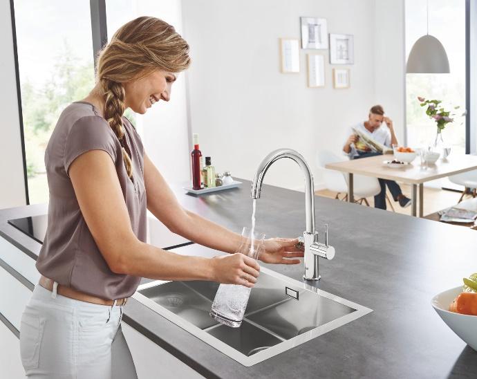 Системи за филтрирана и газирана вода – защо тази инвестиция си струва?