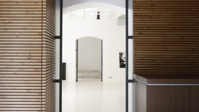 Плъзгащите врати оптимизират жилищното пространство