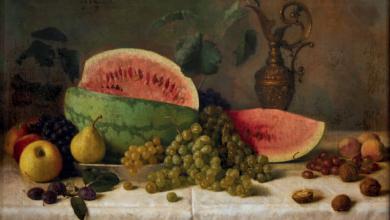 """СГХГ представя изложбата """"Храна: Насъщност, общуване, ритуал"""""""
