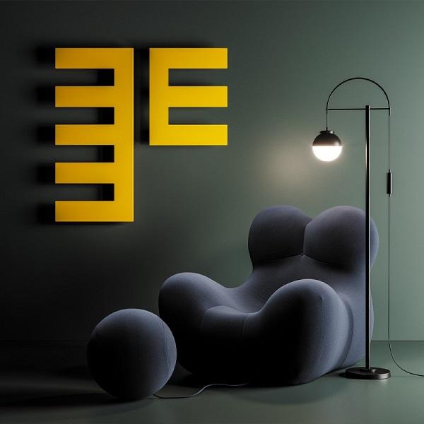 Дизайнерските радиатори- бижуто, което топли дома
