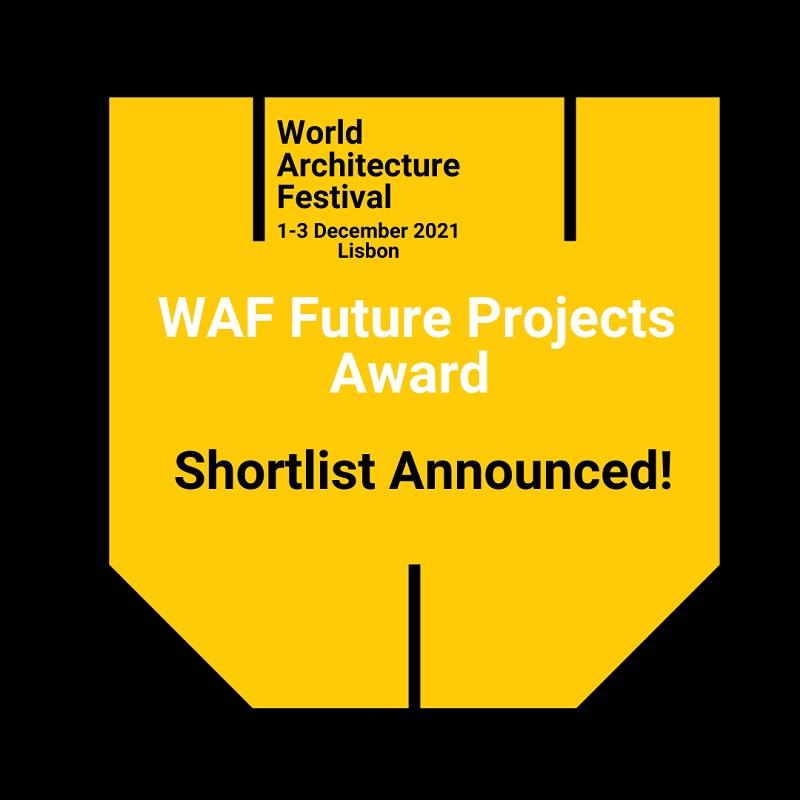 Световният архитектурен фестивал обяви победителите в конкурса за идейни проекти WAFX